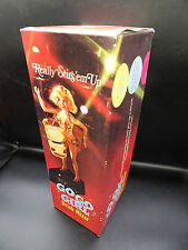 1969 vintage GO GO GIRL drink mixer +original box Poynter Products made in Japan