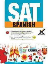 SAT Spanish 2017 by Martinez, Celina -Paperback