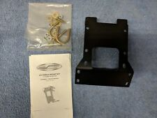 Cycle Country - 25-1210 - Winch Mount Kit without Roller Fairlead
