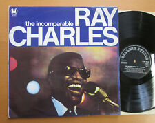The Incomparable Ray Charles 1970 Gallery Stereo GCRS 2006