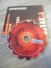 Combichrist - Heat EP: All Pain Is Beat Ltd. Edition MCD NEW handnumered Digipak
