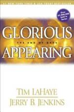 Glorious Appearing: The End of Days (Left Behind) - Paperback - GOOD