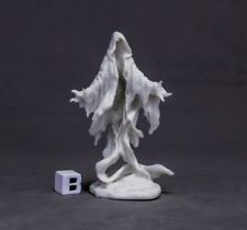 Reaper Miniatures Death Shroud #77636 Bones Unpainted Plastic D&D Mini Figure