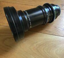 CANON HD-EC FJ 5mm T1.7 B4 HD Super Wide Angle HJ digiprime cinematography lens