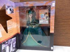 1994 Hollywood Legends Collection Barbie as Scarlett O'Hara Mattel # 12045 NRFB