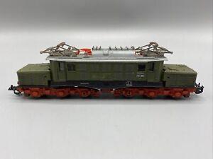 """Modelleisenbahn TT E-Lok """"Krokodil"""" BR 94 065 DR Defekt"""