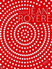 Jean Royère Designer and Decorator - French book