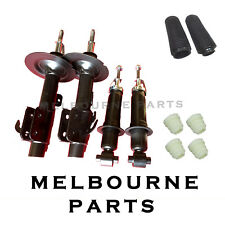 2 Front & 2 Rear Gas Strut Shock Absorber Set Commodore VE Sedan Ute Wagon