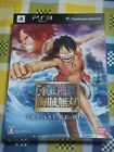 PS3 One Piece Kaizoku Musou Treasure Box Edition R2 Japan Version (Mint)