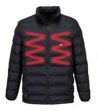 jacket HEATED jackets that keep you warm ultrasonic heating systemJACKET+batteri