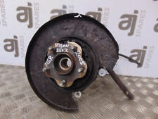 NISSAN 350Z  PASSENGER SIDE REAR HUB 2005