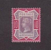 Great Britain stamp #121, MHOG, VVF, Queen Victoria,  SCV $62.50