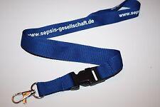 Sepsis Society Lanyard/Lanyard NEW!!!