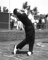PGA Pro Golfer GARY PLAYER Glossy 8x10 Photo Golf Print Swing Poster