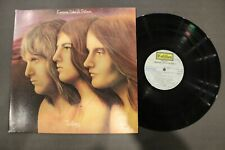New listing Emerson, Lake & Palmer - Trilogy - Cotillion Records - Sd 9903 - Released 1972