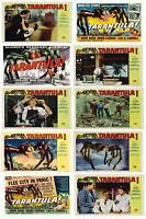 Tarantula 1955 -  FILM POSTERS POSTCARD SET # 1