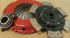 FIAT COUPE 2.0 TURBO 16V & 20 V 6 TONDA Heavy Duty CLUTCH KIT!