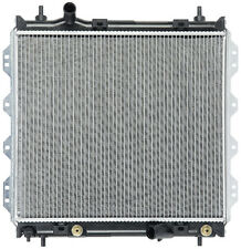 Direct Fit Complete Aluminum Radiator 2.4L DOHC for a 01-10 Chrysler PT Cruiser
