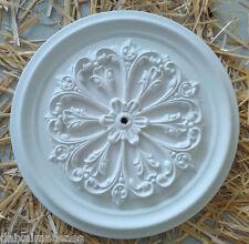 Rosetones para techos decorativos para el hogar ebay - Rosetones de escayola ...