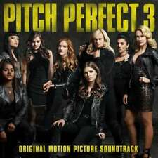 Ost - Pitch Perfect 3 NEW CD