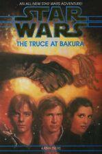 Star Wars: The Truce at Bakura v. 4,Kathy Tyers