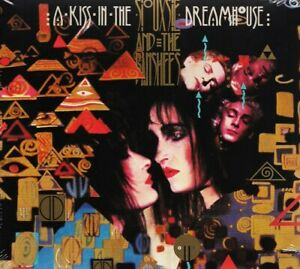SIOUXSIE AND THE BANSHEES - A Kiss in the Dreamhouse 1982/2009 CD Remastered NEU