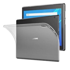 TPU Silicon Back Cover for Lenovo Tab 4 10 Plus and Lenovo TAB 4 10