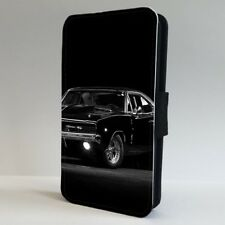 Dodge Charger American Muscle Car FLIP PHONE CASE COVER for IPHONE SAMSUNG