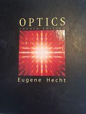 Optics Fourth Edition- Physics : Hecht