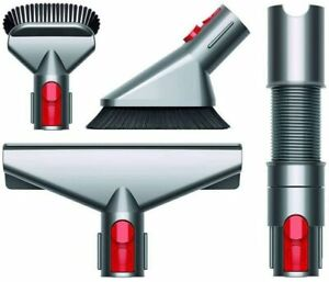Dyson V8 Official Cord-Free Vacuums Tool Attachments Kit for Home and Car