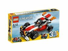 LEGO Creator Buggy (5763) 3 in 1