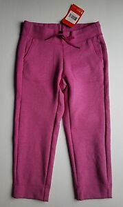 The North Face Pants Womens Size S/P Pink Slacker Capris New With Tags