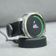 Samsung Gear S3 Classic Bluetooth Smartwatch Smartwatch R770 - Dark Grey jy