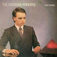GARY NUMAN The Pleasure Principle 1979 (Vinyl LP)