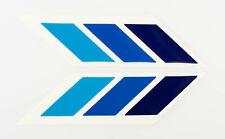 Genuine Suzuki RGV250 M-T Tape Set, Upper 68270-07D00-3BK