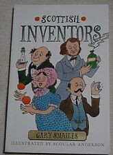 Scottish Inventors, Gary Smailes | Paperback Book | 9781841589305 | NEW