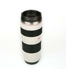70-200mm f2.8 Coffee Cup Gift USM Thermos Camera Lens Mug