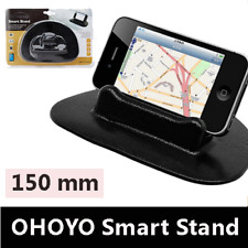 Universal In Car Stick Dashboard Mount Holder Stand Silicone for Smart Phone GPS