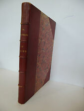LALLEMAND (Ch.). Le Caire. Avec une préface de Pierre Loti. 1894