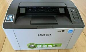 Samsung Mono Laser Printer With NFC, Xpress M2020W. Toner Included (Not Full)