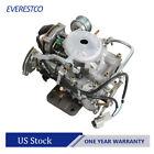 2 Barrel Carburetor For 1987-1991 Toyota Corolla 1.6l 4af Replaces 1100-16540