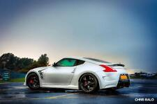 Amuse AMS style BODY KIT for Nissan 370z bodykit, high quality fibreglass