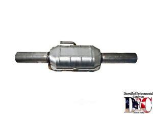 Catalytic Converter Benchmark BEN20939