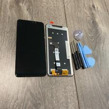 Para Xiaomi Redmi Note 6 Pro Pantalla de reemplazo de Pantalla LCD Táctil Digitalizador Negro