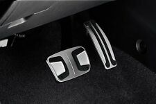 GM Pedal Covers Automatic Transmission - 95057350 for 2012-2016 Chevrolet Sonic