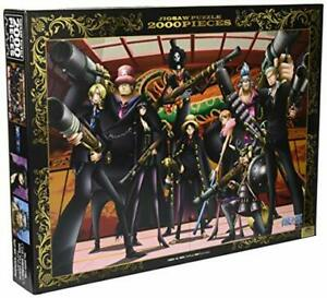 Jigsaw Puzzle ONE PIECE Film Strong World Now! To the Battle - 2000 Pieces