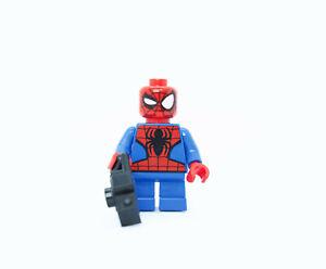 Lego Spider-Man - Short Legs 76064 Super Heroes Minifigure
