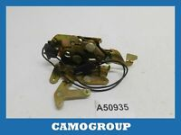 Lock Door Front Right Front Door Lock For FIAT Uno until The 89
