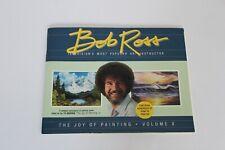 Bob Ross, The Joy of Painting, Volume X  Paperback