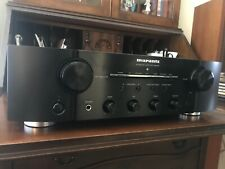 Marantz PM8005 Integrated Amplifier Excellent Condition sold by **2nd Owner**